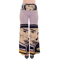 Astronaut Retro Pants