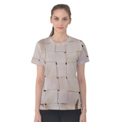 Pastry Case Women s Cotton Tee