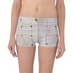 Pastry Case Reversible Boyleg Bikini Bottoms