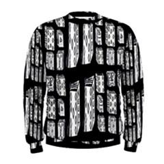 Numbers Cards 7898 Men s Sweatshirt