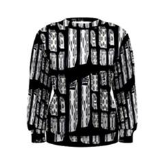 Numbers Cards 7898 Women s Sweatshirt