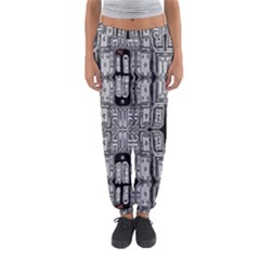 Numbers Cards 7898 Women s Jogger Sweatpants