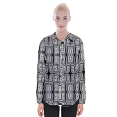 Numbers Cards 7898 Womens Long Sleeve Shirt