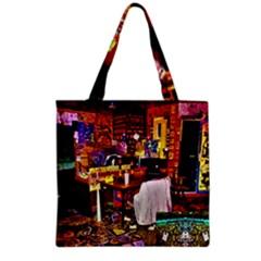 Apt Ron N Grocery Tote Bag
