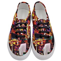 Apt Ron N Women s Classic Low Top Sneakers