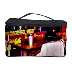 Home Sweet Home Cosmetic Storage Case