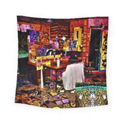 Home Sweet Home Square Tapestry (small)