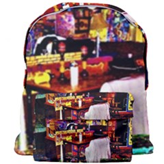Home Sweet Home Giant Full Print Backpack