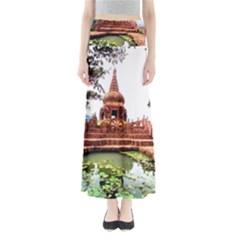 20180119 152218 Full Length Maxi Skirt