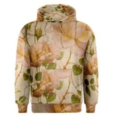 Rose Flower 2507641 1920 Men s Pullover Hoodie