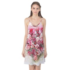 Flowers 2548756 1920 Camis Nightgown