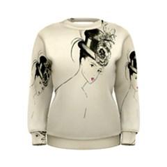 Vintage 2517507 1920 Women s Sweatshirt