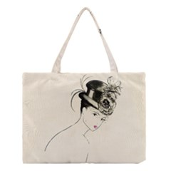 Vintage 2517507 1920 Medium Tote Bag