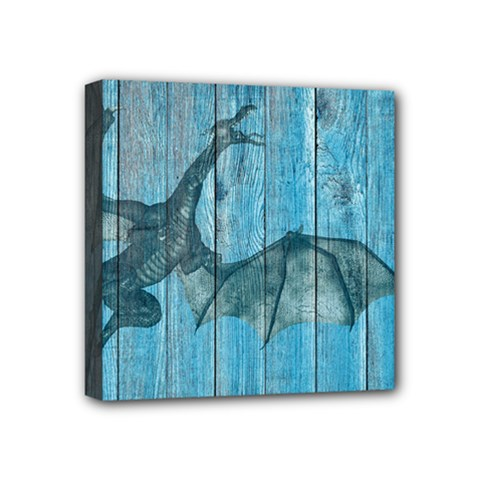 Dragon 2523420 1920 Mini Canvas 4  X 4