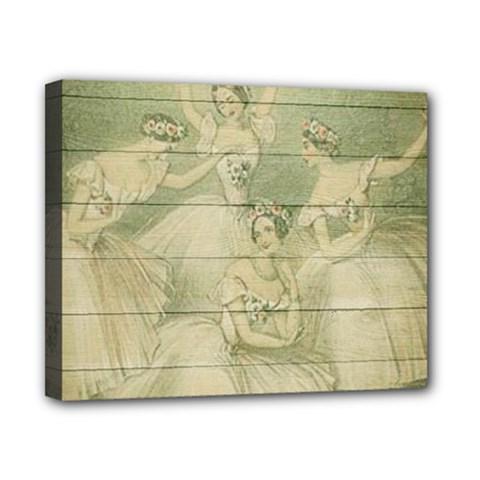 Ballet 2523406 1920 Canvas 10  X 8