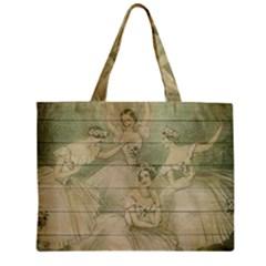 Ballet 2523406 1920 Zipper Mini Tote Bag