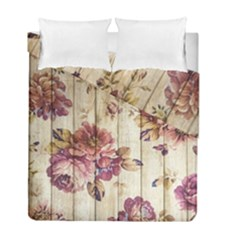 On Wood 1897174 1920 Duvet Cover Double Side (full/ Double Size)