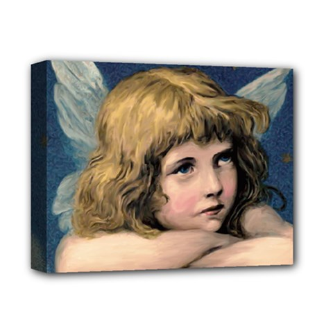 Angel 1866592 1920 Deluxe Canvas 14  X 11