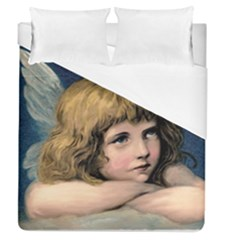 Angel 1866592 1920 Duvet Cover (queen Size)
