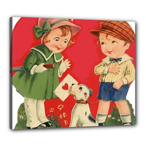 Children 1731738 1920 Canvas 24  X 20