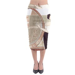 Woman 1503387 1920 Midi Pencil Skirt