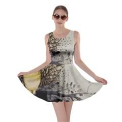 Owl 1462736 1920 Skater Dress