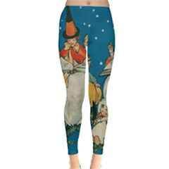 Witch 1461949 1920 Leggings