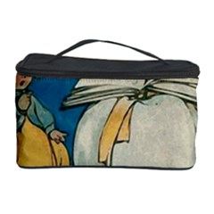 Witch 1461949 1920 Cosmetic Storage Case
