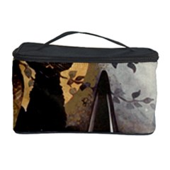 Owls 1461952 1920 Cosmetic Storage Case