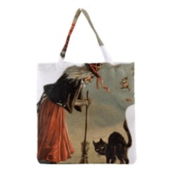 Witch 1461961 1920 Grocery Tote Bag