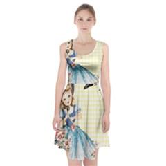 Girl 1370912 1280 Racerback Midi Dress