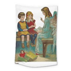 Angel 1347118 1920 Small Tapestry