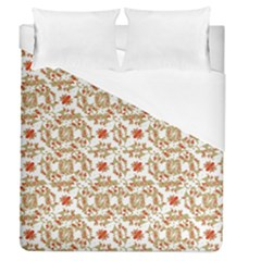 Colorful Modern Pattern Duvet Cover (queen Size)