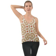 Colorful Modern Pattern Cami