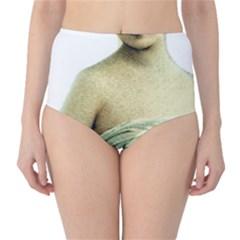 Lady 781311 1920 High Waist Bikini Bottoms
