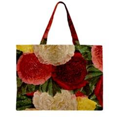 Flowers 1776429 1920 Zipper Mini Tote Bag