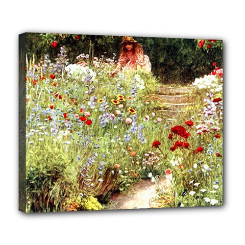 Vintage 1898299 1920 Deluxe Canvas 24  X 20