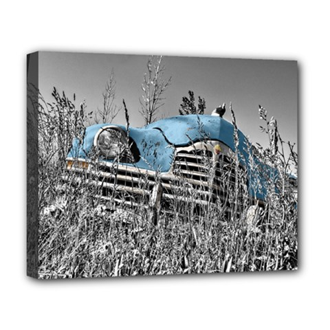 Oldtimer 166531 1920 Deluxe Canvas 20  X 16