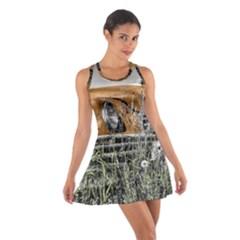 Oldtimer 168126 1920 Cotton Racerback Dress
