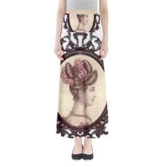 Frame 1775325 1280 Full Length Maxi Skirt