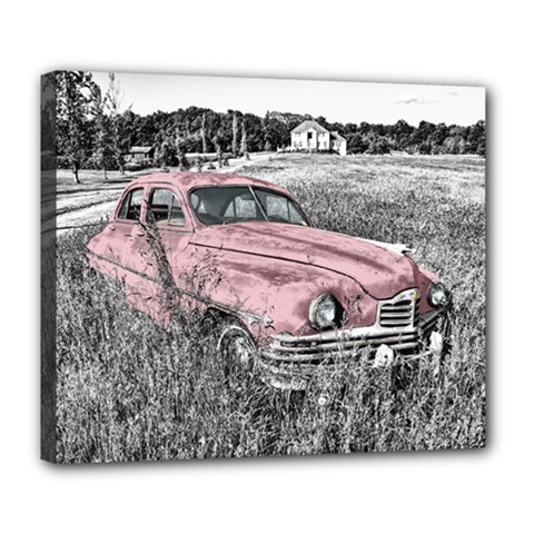 Oldtimer 166530 1920 Deluxe Canvas 24  X 20