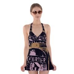 Bottle 1954419 1280 Halter Dress Swimsuit