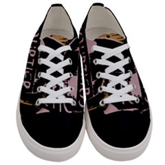 Bottle 1954419 1280 Women s Low Top Canvas Sneakers