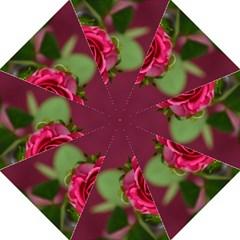 Rose 693152 1920 Folding Umbrellas