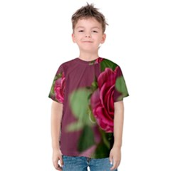 Rose 693152 1920 Kids  Cotton Tee