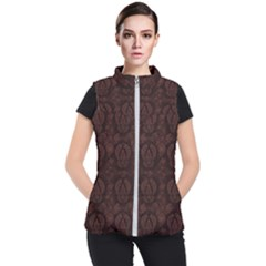 Leather 1568432 1920 Women s Puffer Vest