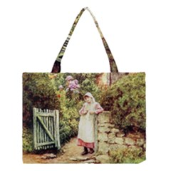 Vintage 1895908 1920 Medium Tote Bag
