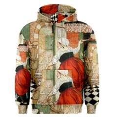 Vintage 1723768 1920 Men s Pullover Hoodie