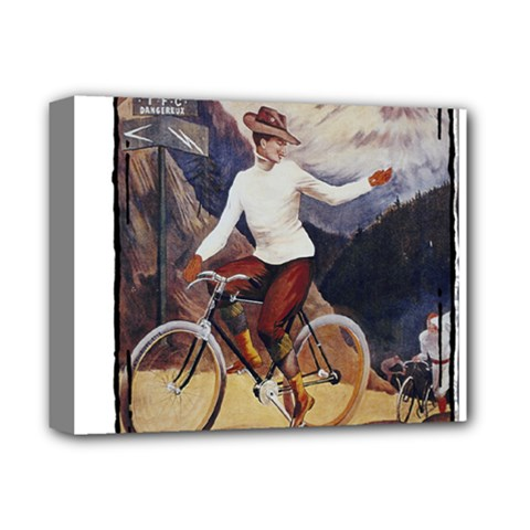 Bicycle 1763235 1280 Deluxe Canvas 14  X 11