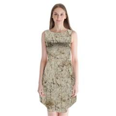 Background 1770238 1920 Sleeveless Chiffon Dress
